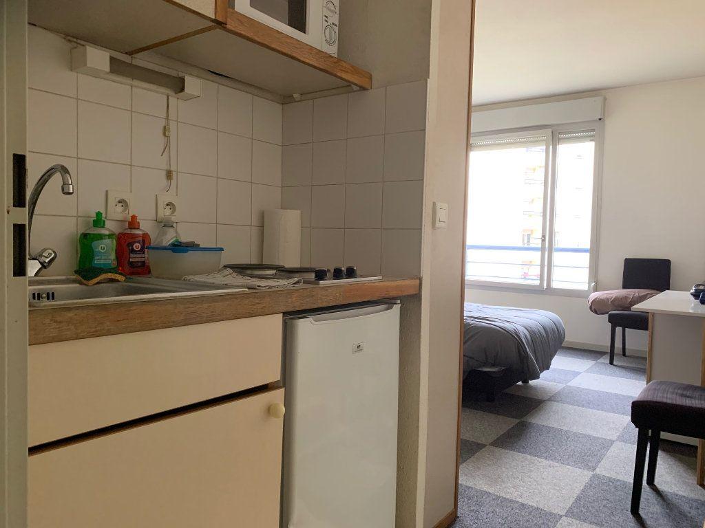 Appartement à vendre 1 20.6m2 à Lyon 3 vignette-4