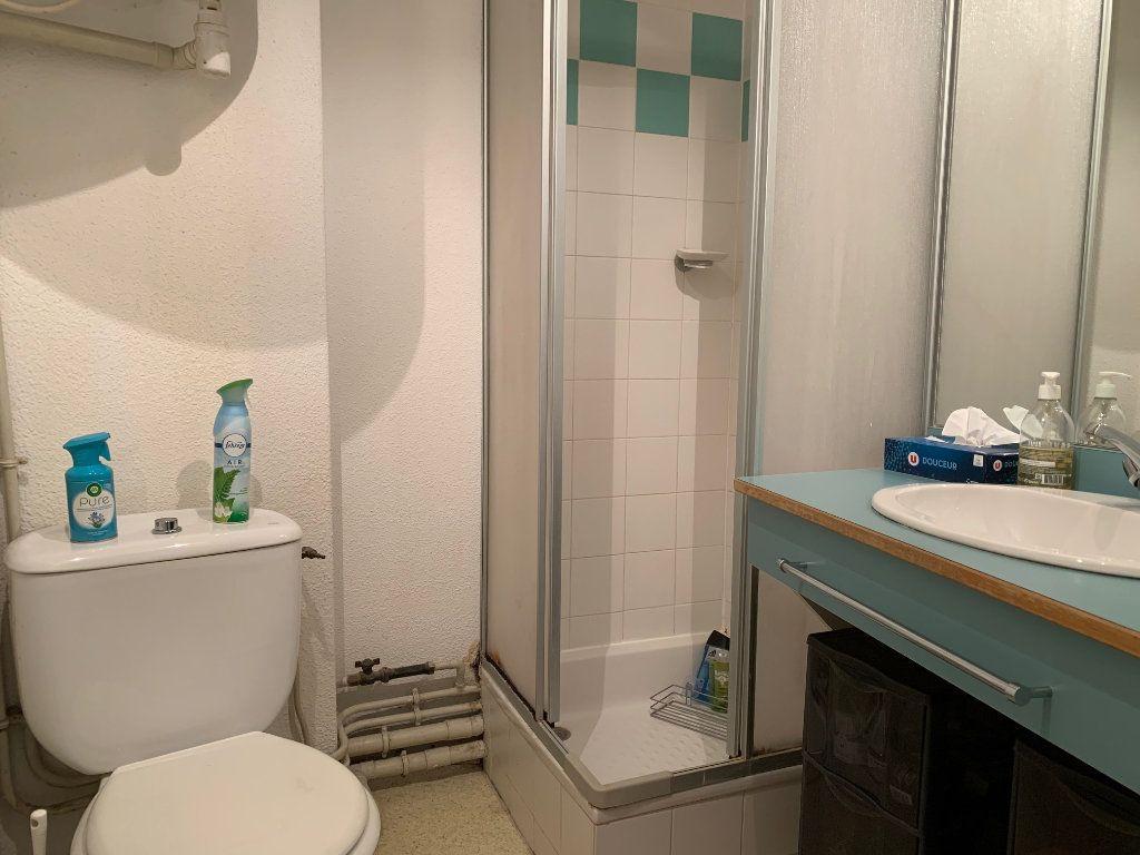 Appartement à vendre 1 20.6m2 à Lyon 3 vignette-5