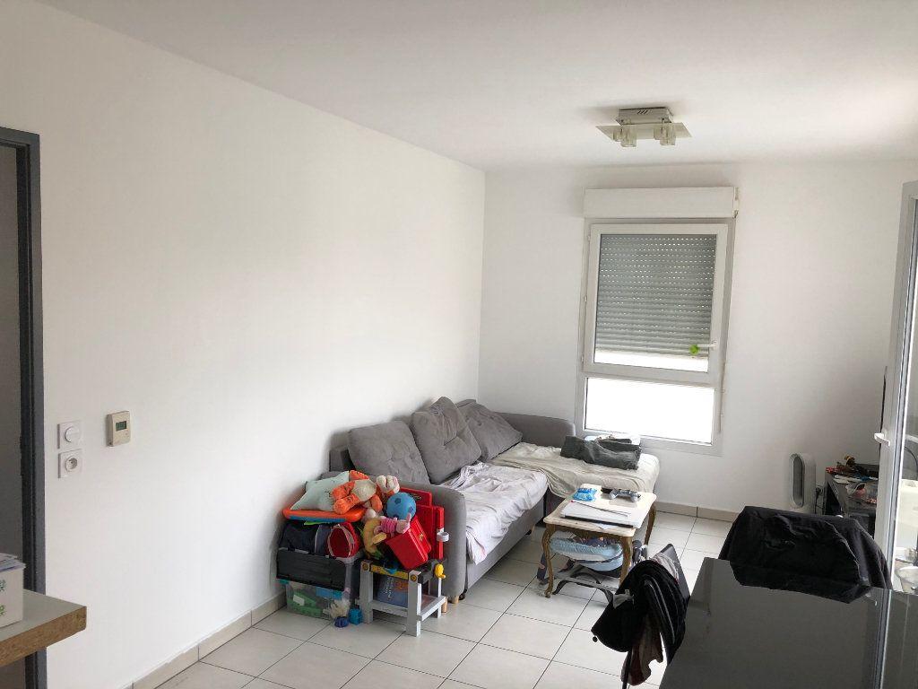 Appartement à vendre 2 42.1m2 à Vaulx-en-Velin vignette-2