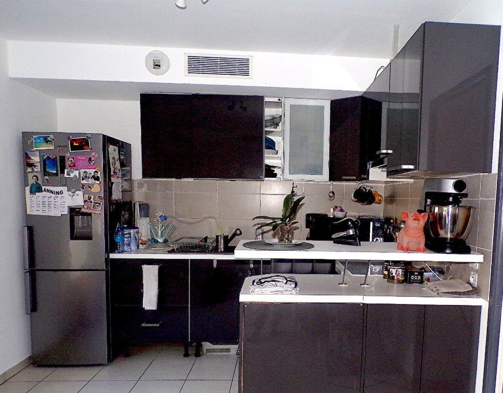 Appartement à vendre 2 42.1m2 à Vaulx-en-Velin vignette-3