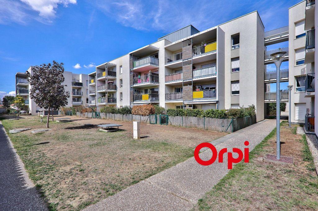 Appartement à vendre 2 42.1m2 à Vaulx-en-Velin vignette-5