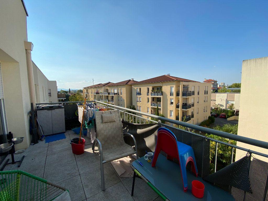 Appartement à vendre 2 42.1m2 à Vaulx-en-Velin vignette-6