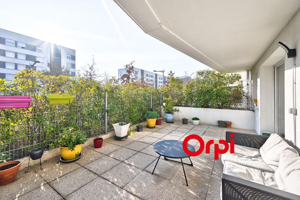 Appartement à vendre 5 91.86m2 à Lyon 9 vignette-1