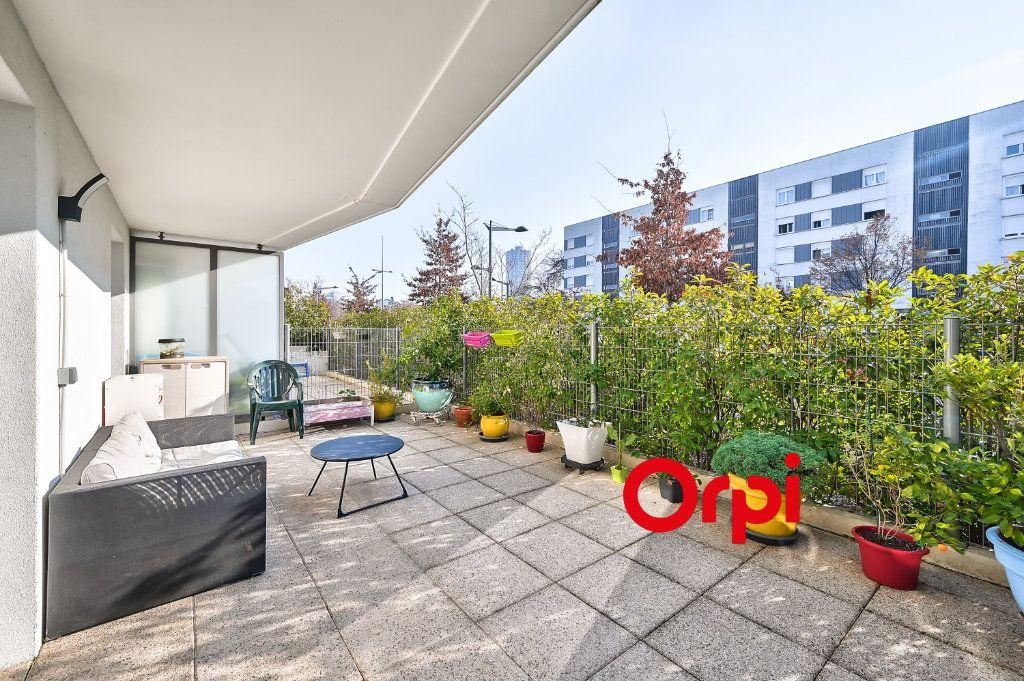 Appartement à vendre 5 91.86m2 à Lyon 9 vignette-5