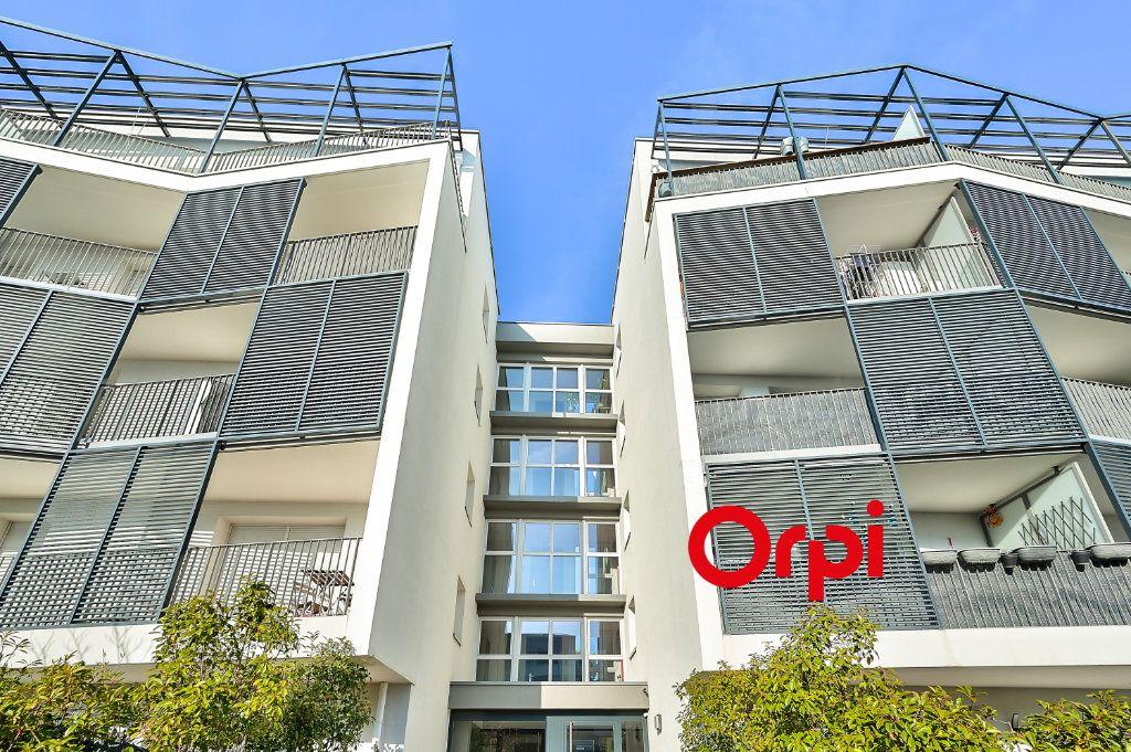 Appartement à vendre 5 91.86m2 à Lyon 9 vignette-12
