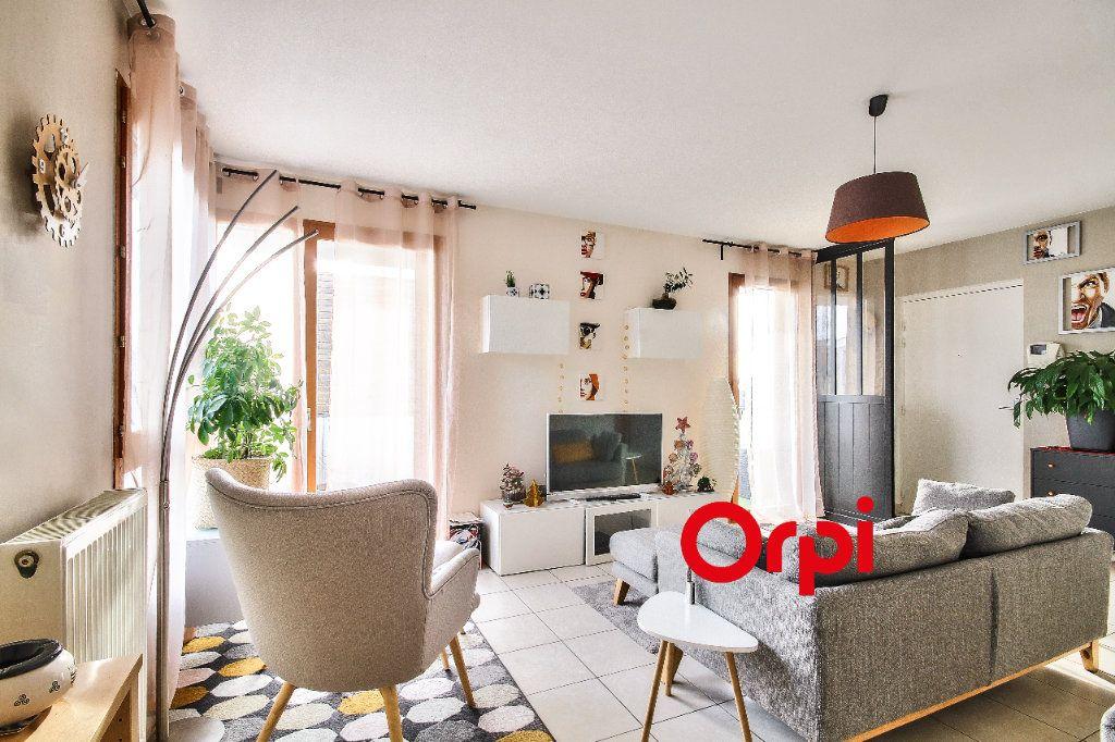 Appartement à vendre 3 63m2 à Lyon 9 vignette-1