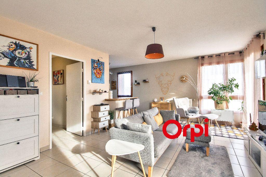 Appartement à vendre 3 63m2 à Lyon 9 vignette-2
