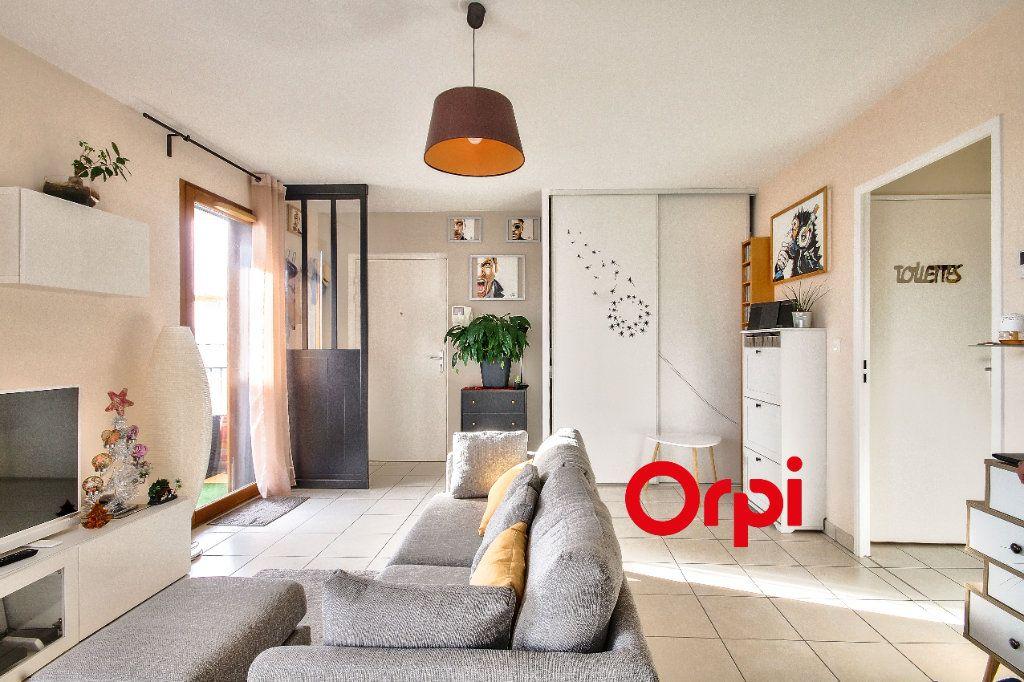 Appartement à vendre 3 63m2 à Lyon 9 vignette-3