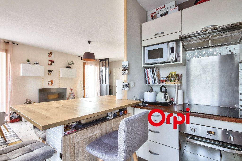 Appartement à vendre 3 63m2 à Lyon 9 vignette-4
