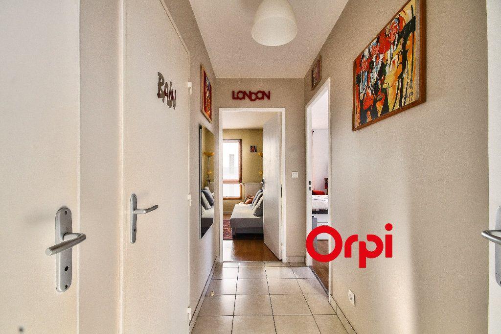 Appartement à vendre 3 63m2 à Lyon 9 vignette-8
