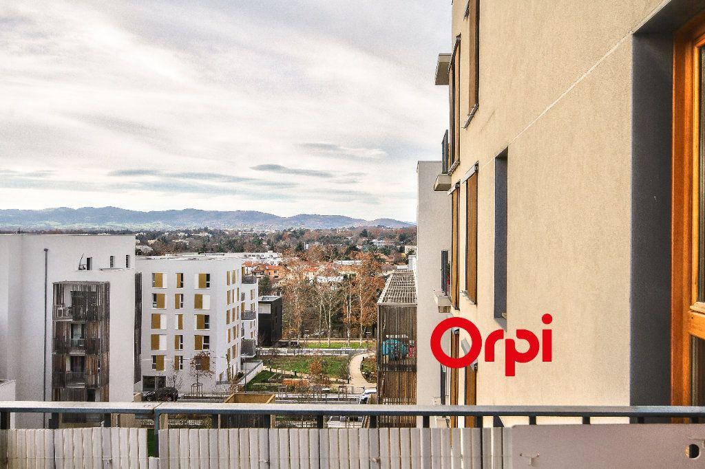 Appartement à vendre 3 63m2 à Lyon 9 vignette-10