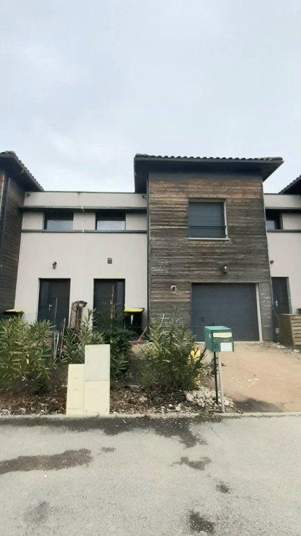 Maison à vendre 4 86.52m2 à Vernouillet vignette-2