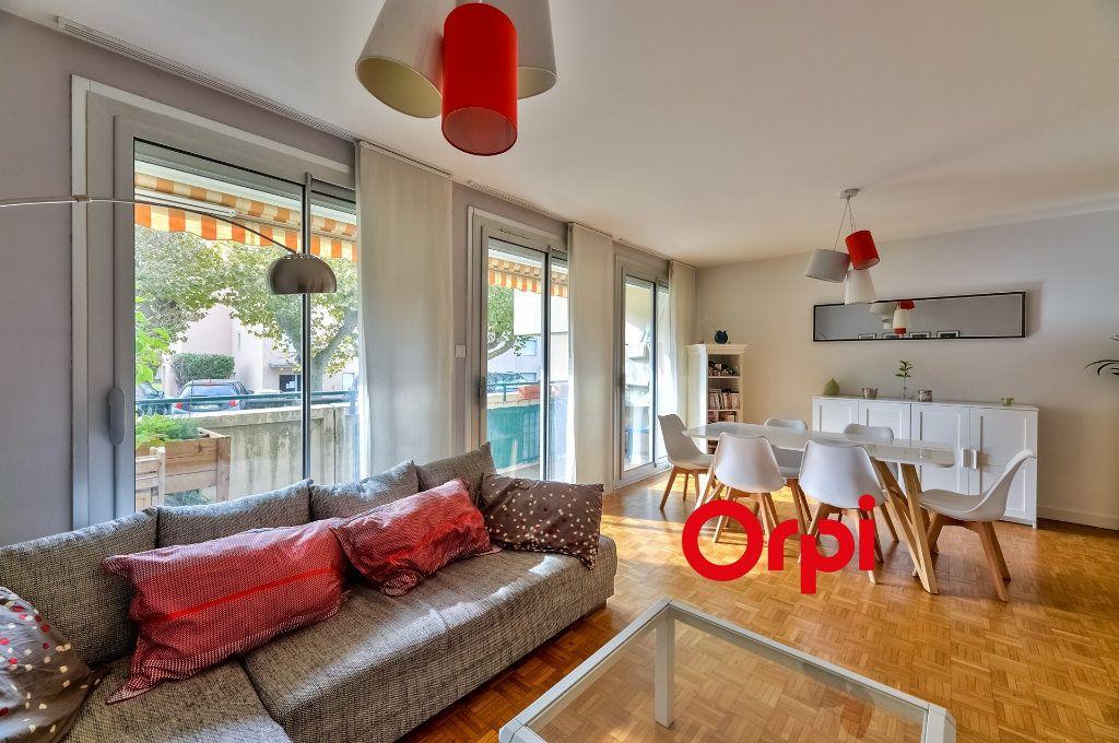 Appartement à vendre 4 70m2 à Caluire-et-Cuire vignette-2