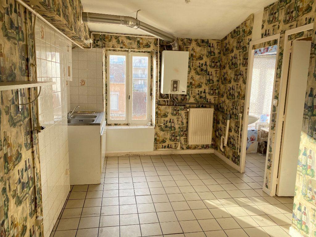 Appartement à vendre 2 31m2 à Villeurbanne vignette-3