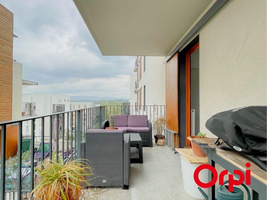 Appartement à vendre 3 63.16m2 à Lyon 9 vignette-1