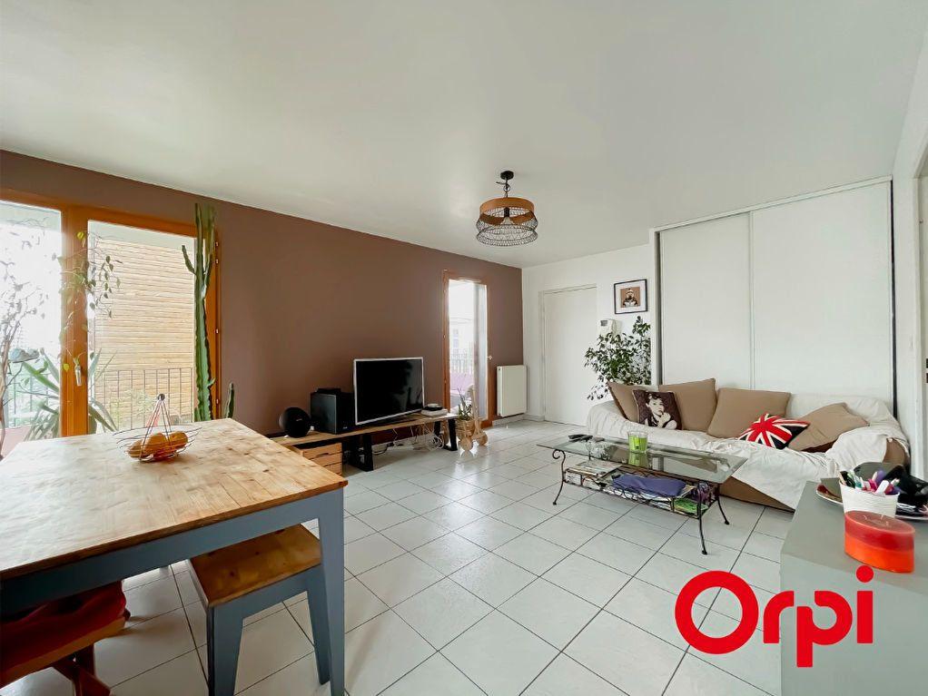 Appartement à vendre 3 63.16m2 à Lyon 9 vignette-2