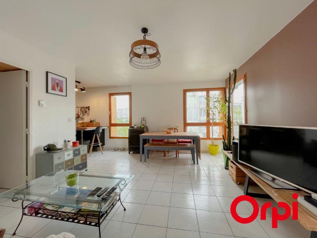 Appartement à vendre 3 63.16m2 à Lyon 9 vignette-4