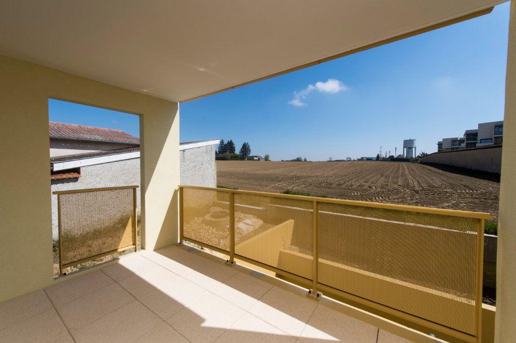 Appartement à vendre 4 94m2 à Rillieux-la-Pape vignette-1
