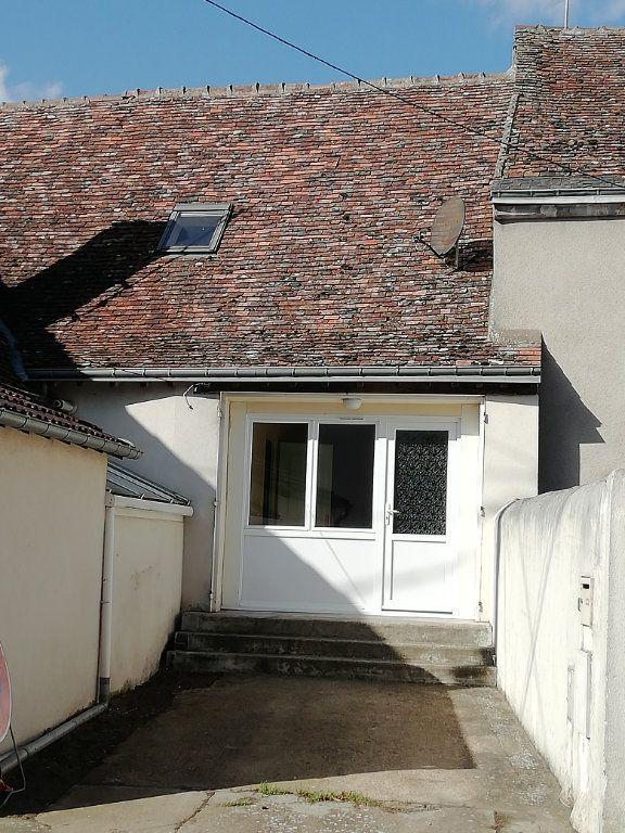 Maison à vendre 3 75m2 à Blois vignette-1