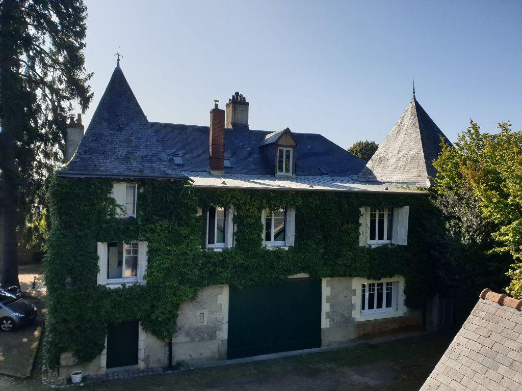 Maison à vendre 12 380m2 à Blois vignette-1