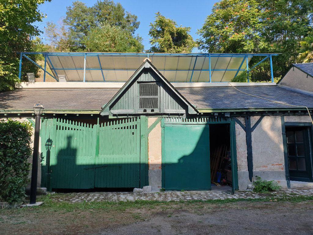 Maison à vendre 12 380m2 à Blois vignette-9