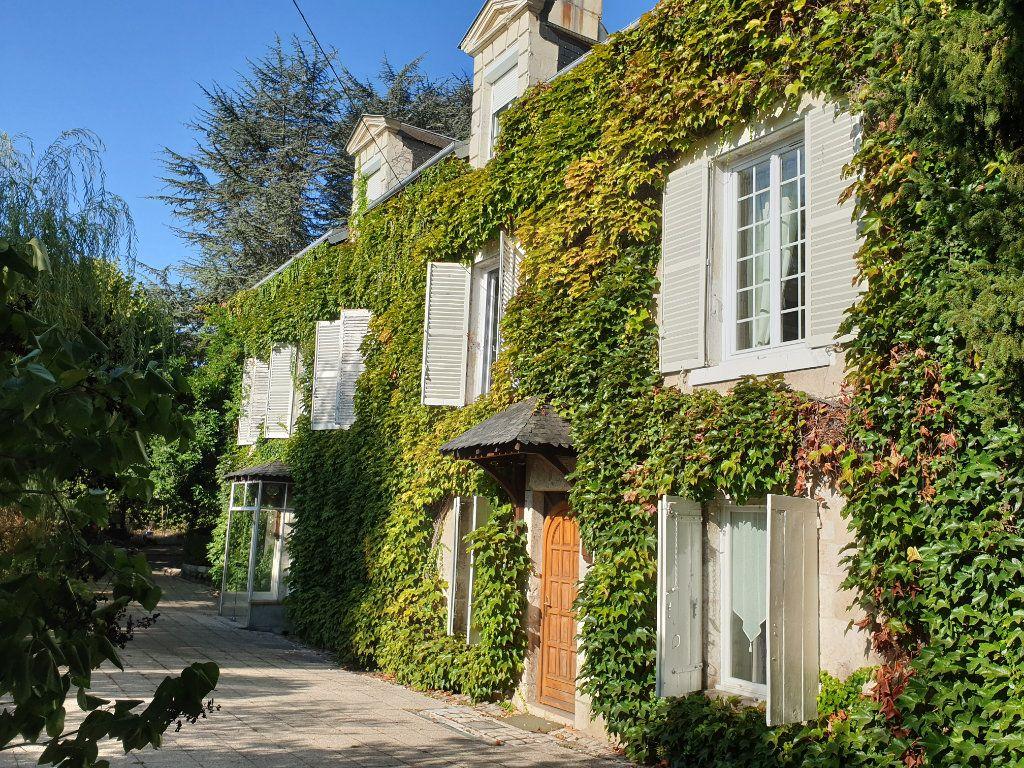 Maison à vendre 12 380m2 à Blois vignette-12