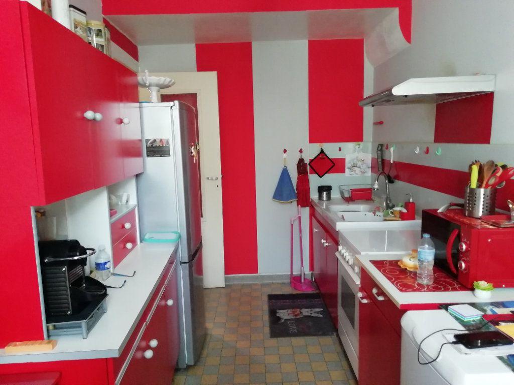 Appartement à vendre 3 80m2 à Blois vignette-1