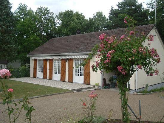 Maison à vendre 3 70m2 à Noyers vignette-2