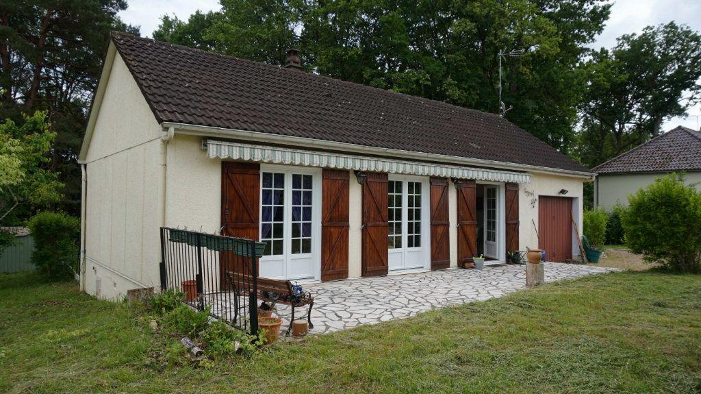 Maison à vendre 3 70m2 à Noyers vignette-12
