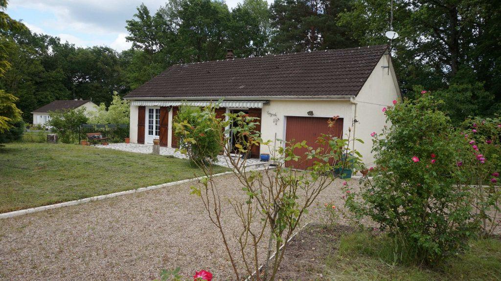 Maison à vendre 3 70m2 à Noyers vignette-13
