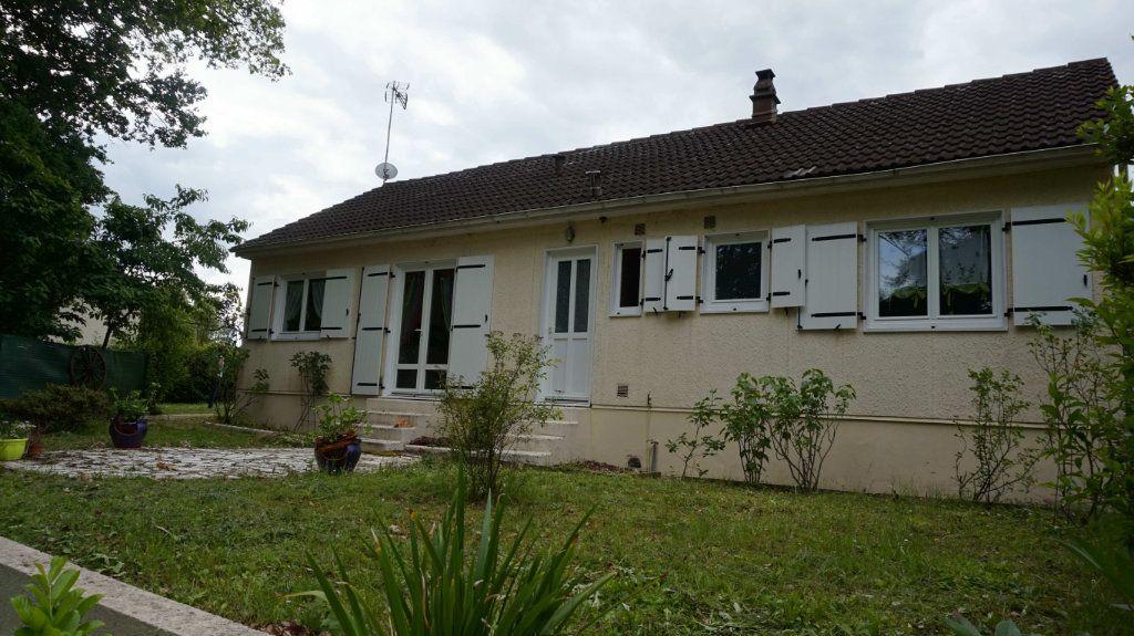 Maison à vendre 3 70m2 à Noyers vignette-14