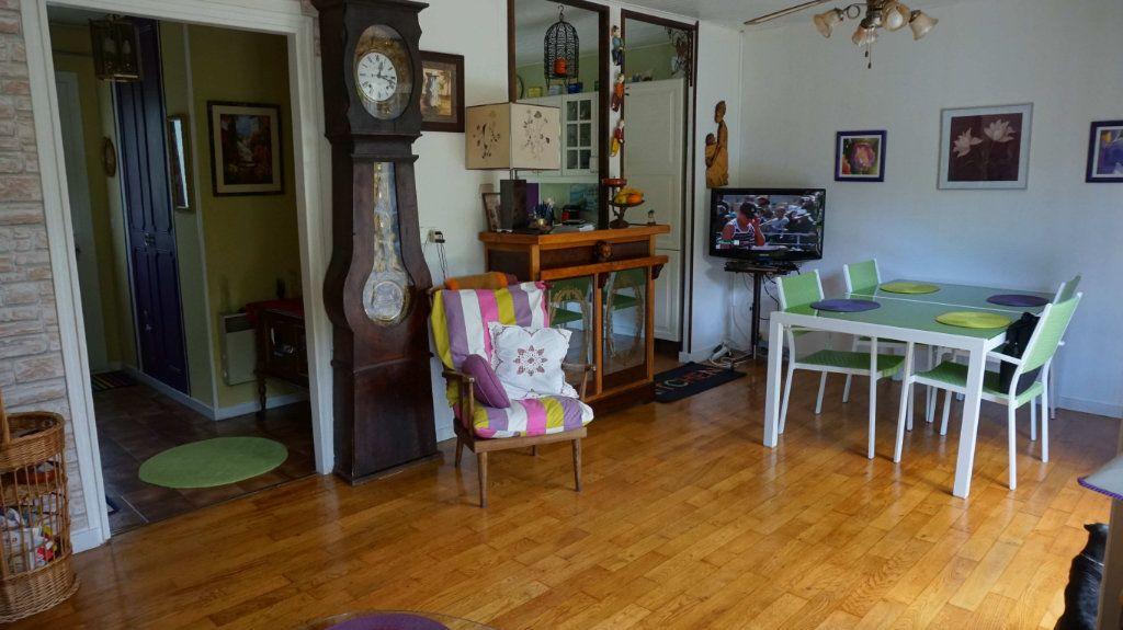 Maison à vendre 3 70m2 à Noyers vignette-16