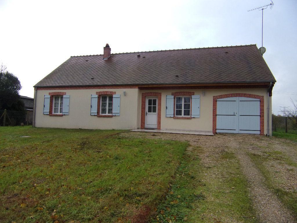 Maison à louer 5 85.32m2 à Coudroy vignette-8