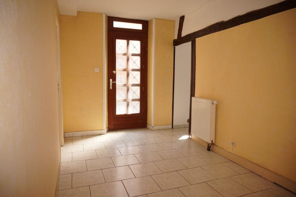 Maison à louer 2 77.6m2 à Lorris vignette-4
