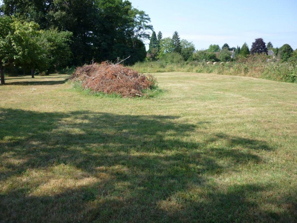 Terrain à vendre 0 3830m2 à Beauchamps-sur-Huillard vignette-1