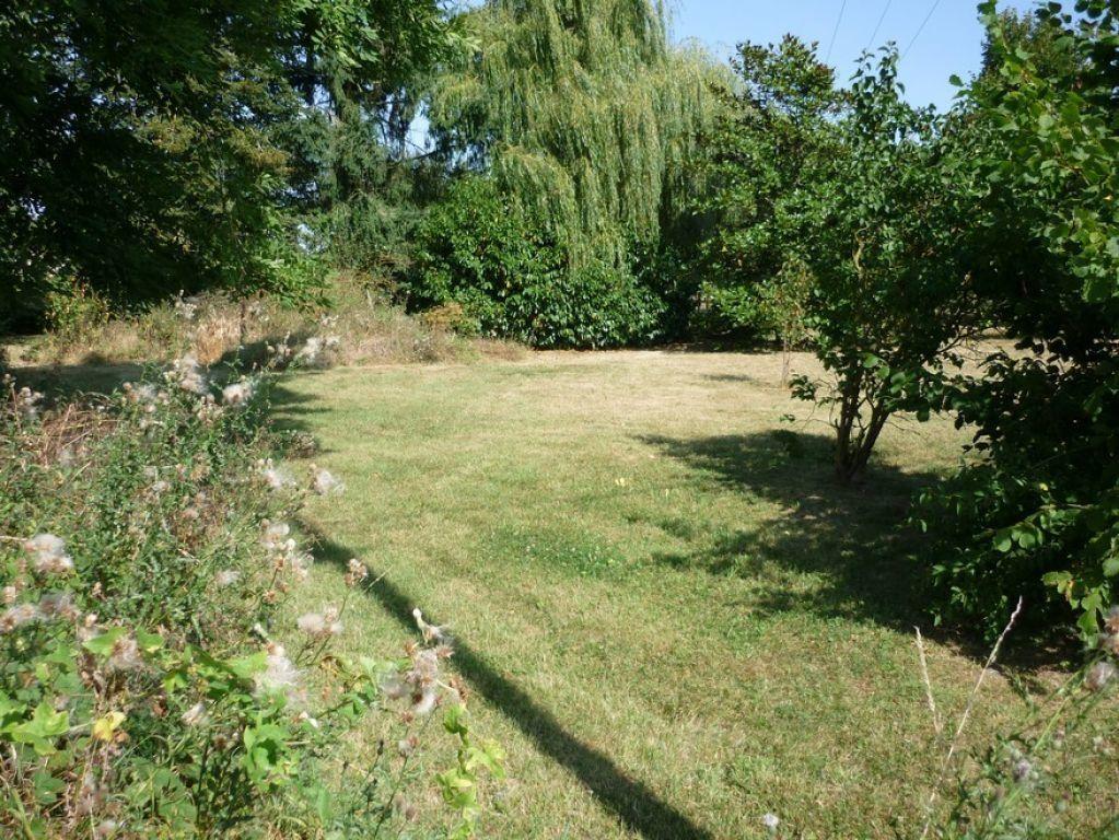 Terrain à vendre 0 3830m2 à Beauchamps-sur-Huillard vignette-2