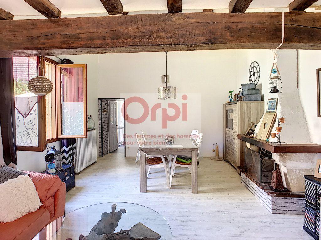 Maison à vendre 4 140m2 à Châtillon-Coligny vignette-2