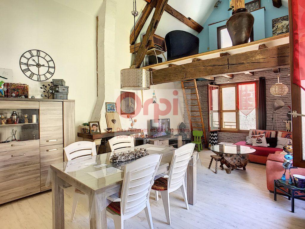 Maison à vendre 4 140m2 à Châtillon-Coligny vignette-3