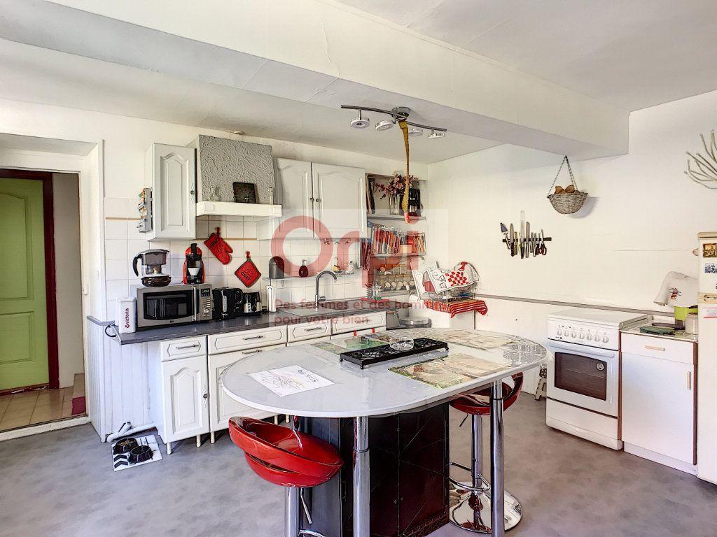 Maison à vendre 4 140m2 à Châtillon-Coligny vignette-4