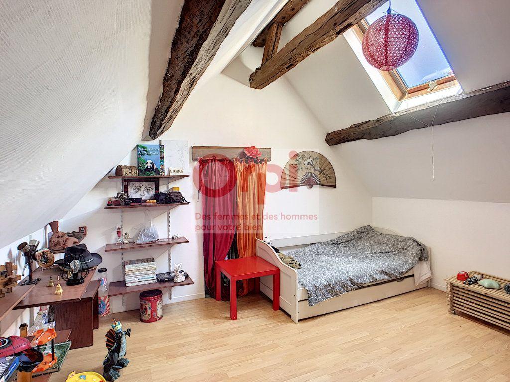 Maison à vendre 4 140m2 à Châtillon-Coligny vignette-9