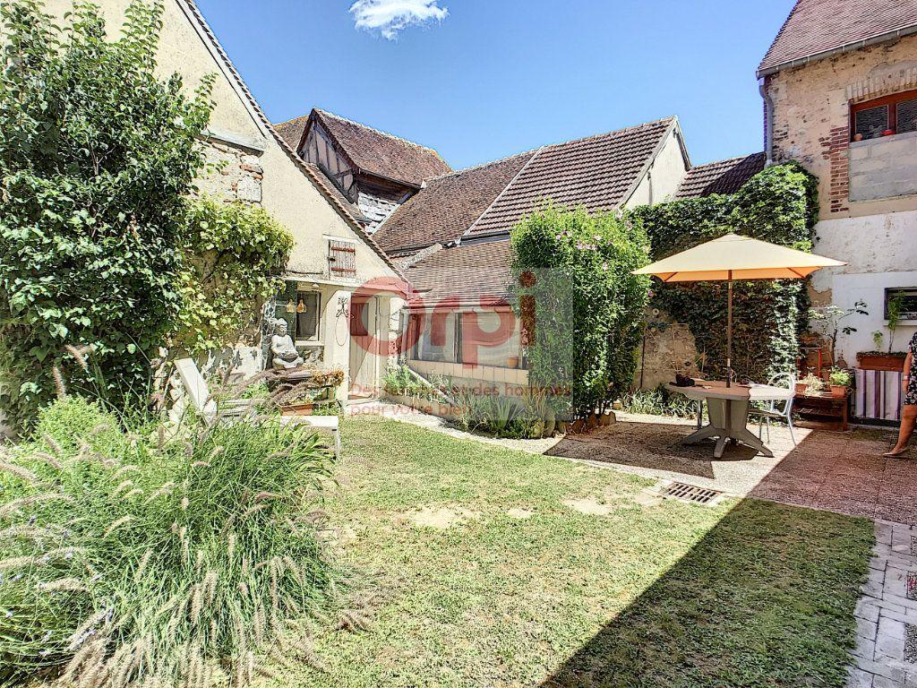 Maison à vendre 4 140m2 à Châtillon-Coligny vignette-12
