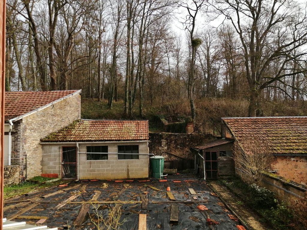 Maison à vendre 6 116m2 à Châtillon-Coligny vignette-1