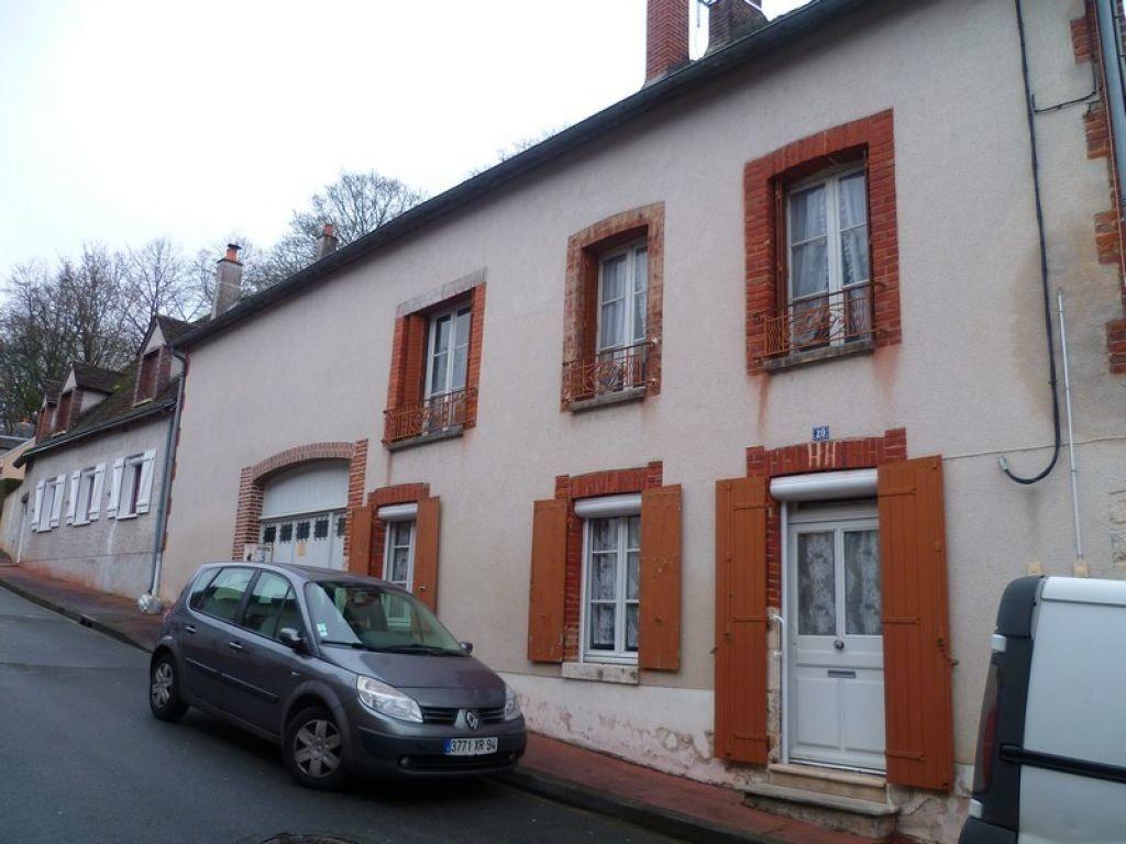 Maison à vendre 6 116m2 à Châtillon-Coligny vignette-6