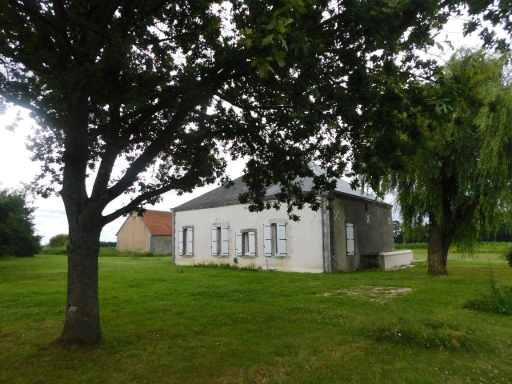Maison à vendre 5 124m2 à Saint-Maurice-sur-Aveyron vignette-1