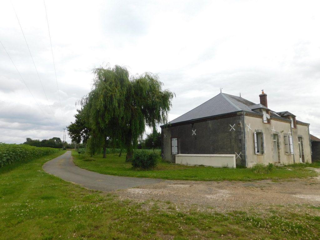 Maison à vendre 5 124m2 à Saint-Maurice-sur-Aveyron vignette-8