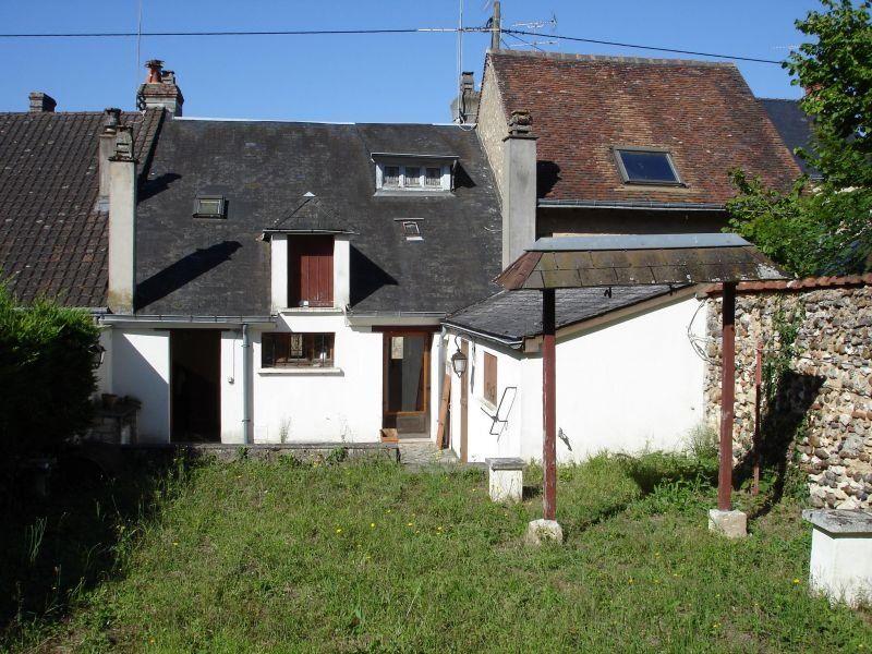 Maison à vendre 5 80m2 à Châtillon-Coligny vignette-1