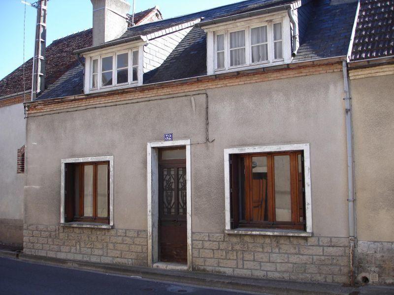 Maison à vendre 5 80m2 à Châtillon-Coligny vignette-6