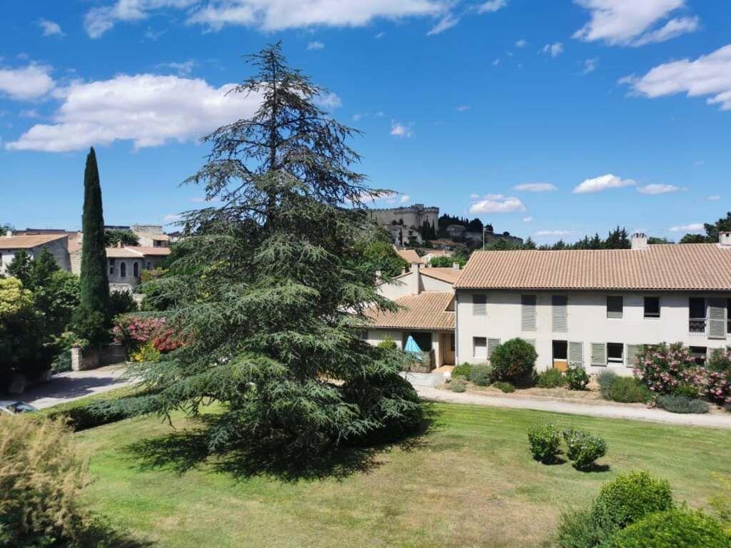 Appartement à louer 2 50m2 à Villeneuve-lès-Avignon vignette-3