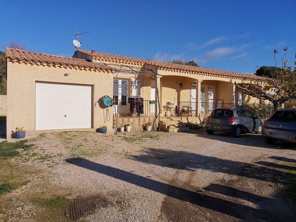 Maison à louer 4 81m2 à Rochefort-du-Gard vignette-1