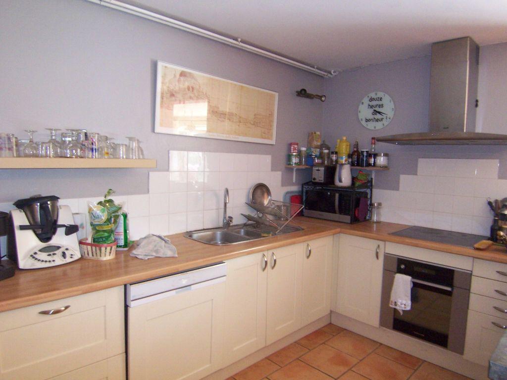 Maison à vendre 9 310m2 à Villeneuve-lès-Avignon vignette-8